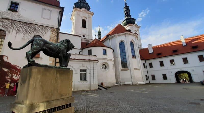 Praha s dětmi
