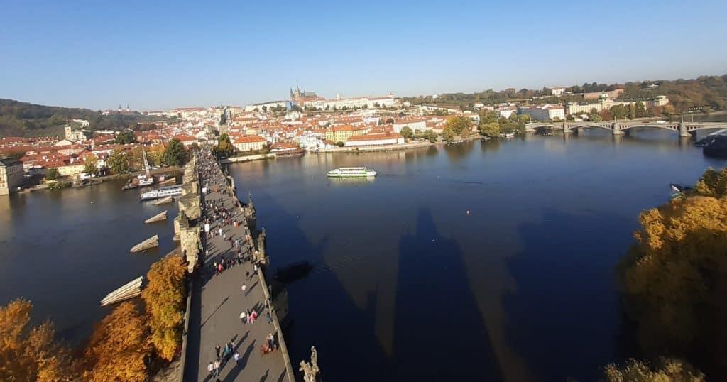 Kam v Praze s dětmi: Karlův most