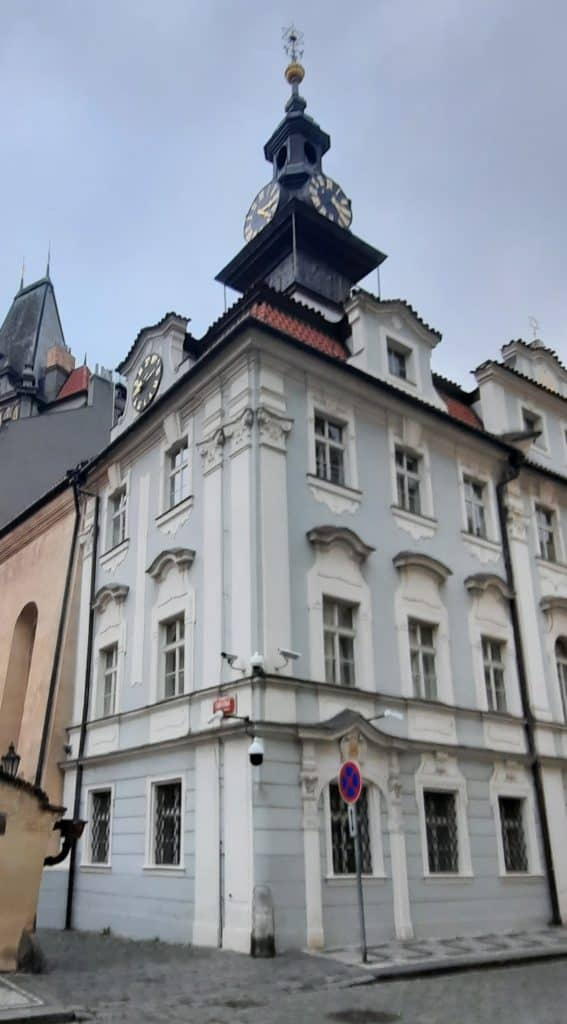 Pražská nej: Nejneobvyklejší hodiny v Praze