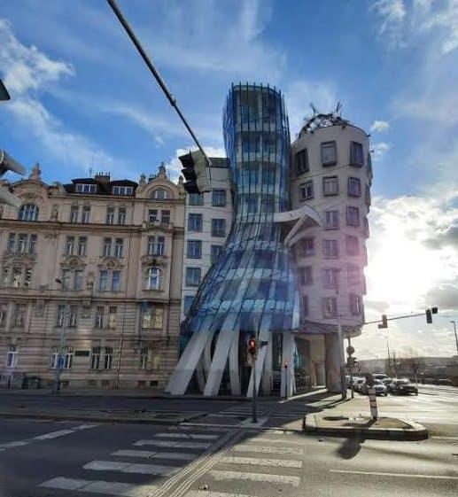 Výlet do Prahy: ubytování pro rodiny s děmi