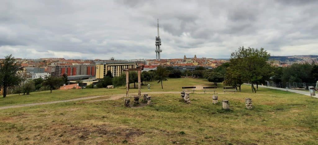 Kam v Praze s dětmi: nejdelší skluzavka pro děti v Praze