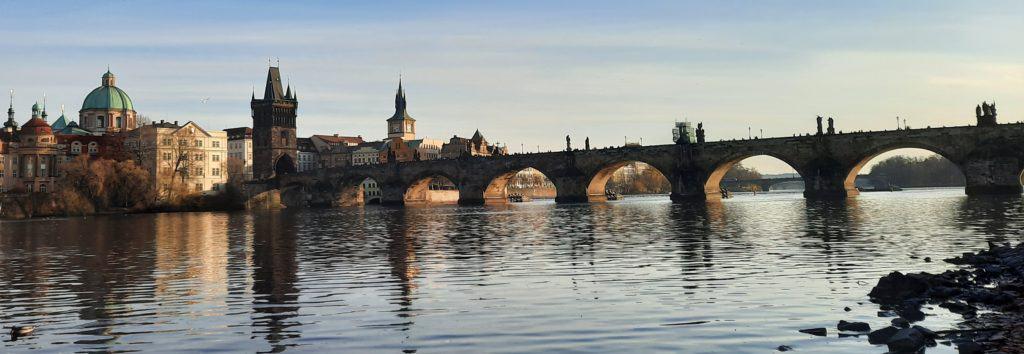 Itinerář na míru: výlet s dětmi do Prahy
