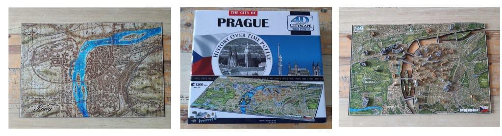 Puzzle o Praze: Kam v Praze s dětmi?