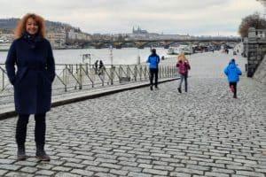 Kam s dětmi v Praze: Pražské zkratky, itinerář na míru - výlet s dětmi do Prahy