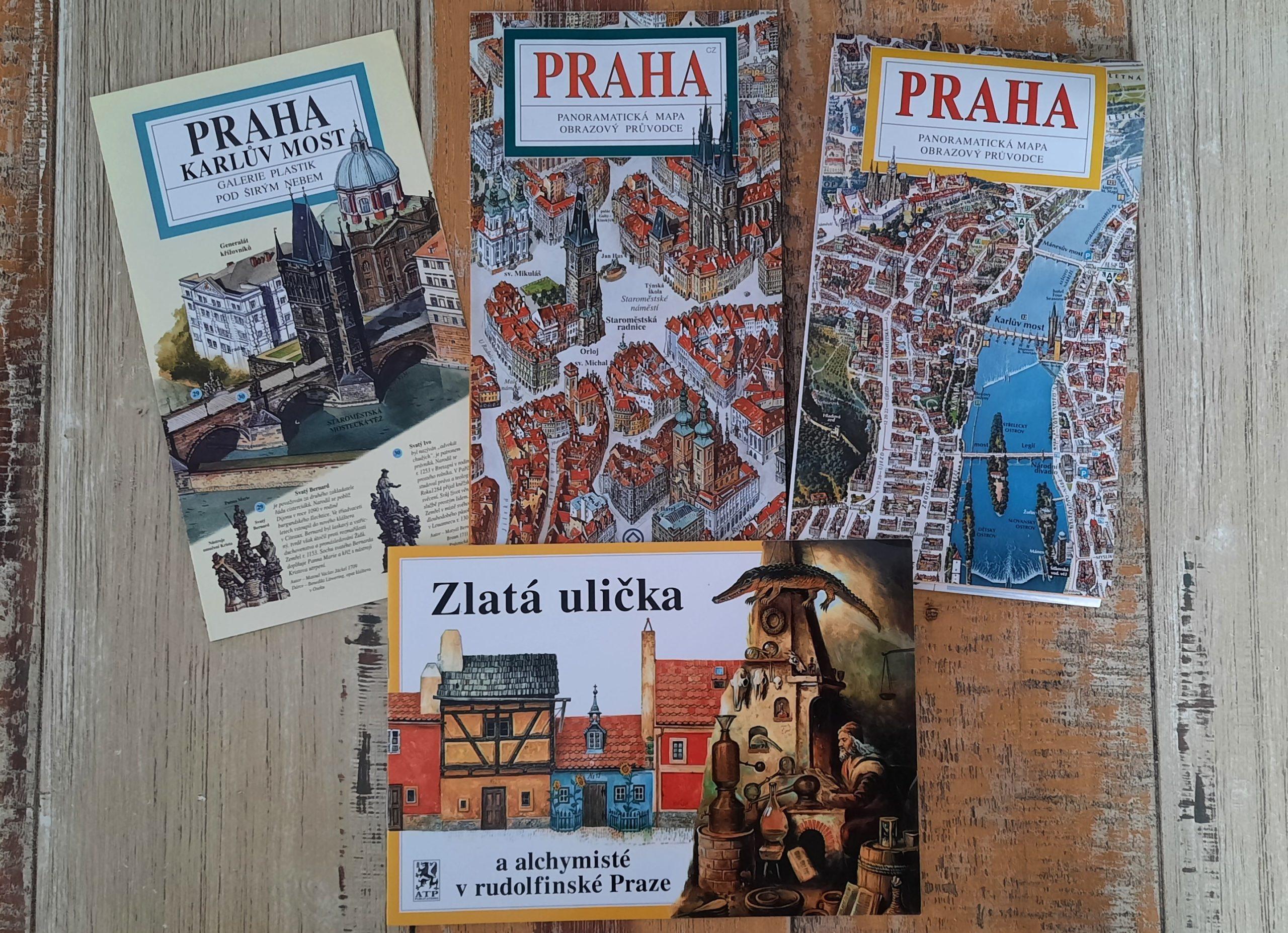 Pražský hrad s dětmi: Kam s dětmi v Praze?