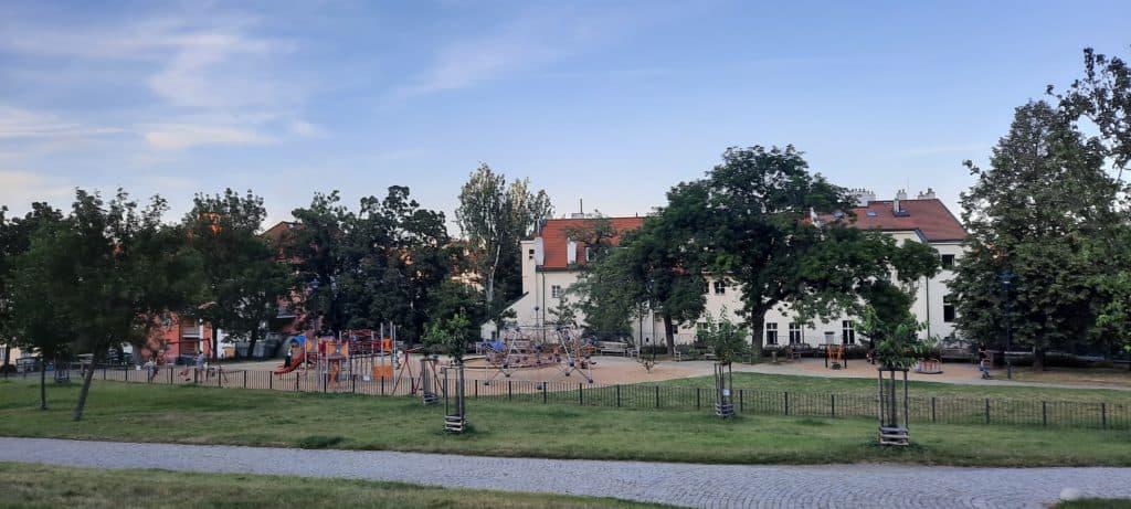 Kam s dětmi v Praze?