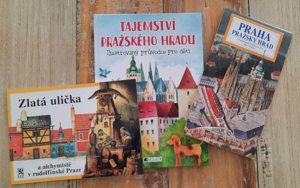 Kam v Praze s dětmi: Pražský hrad s dětmi