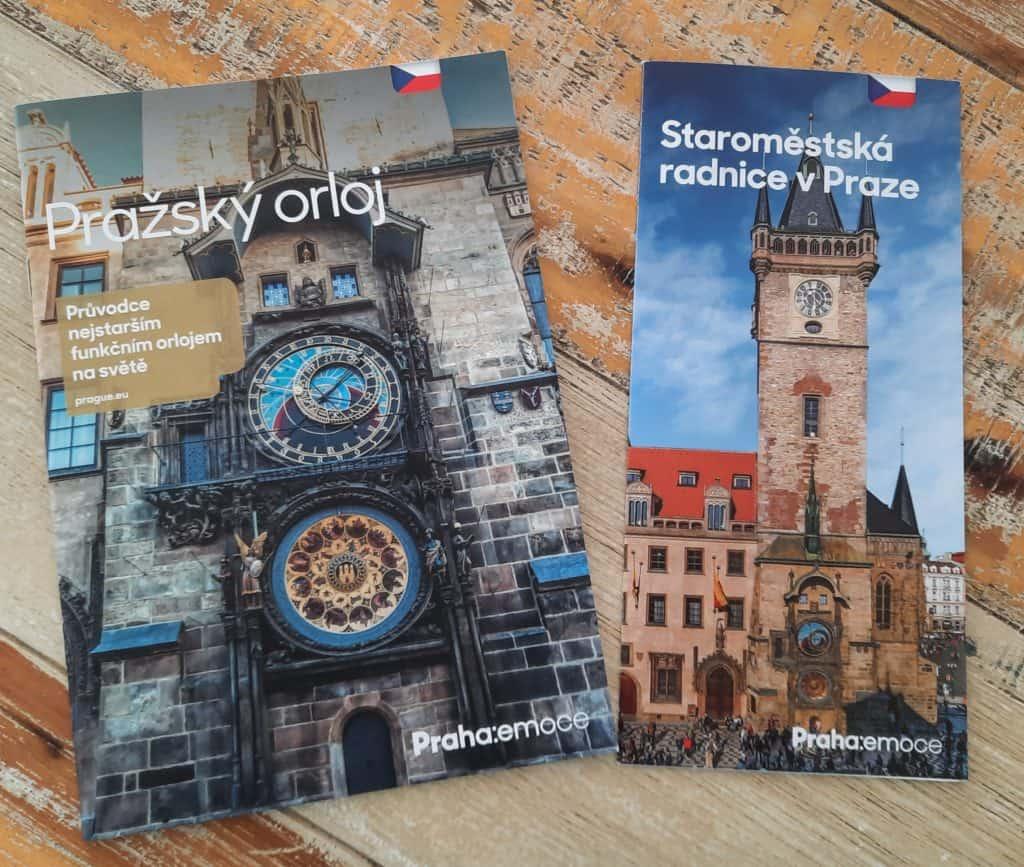 S dětmi v Praze: Staroměstská radnice