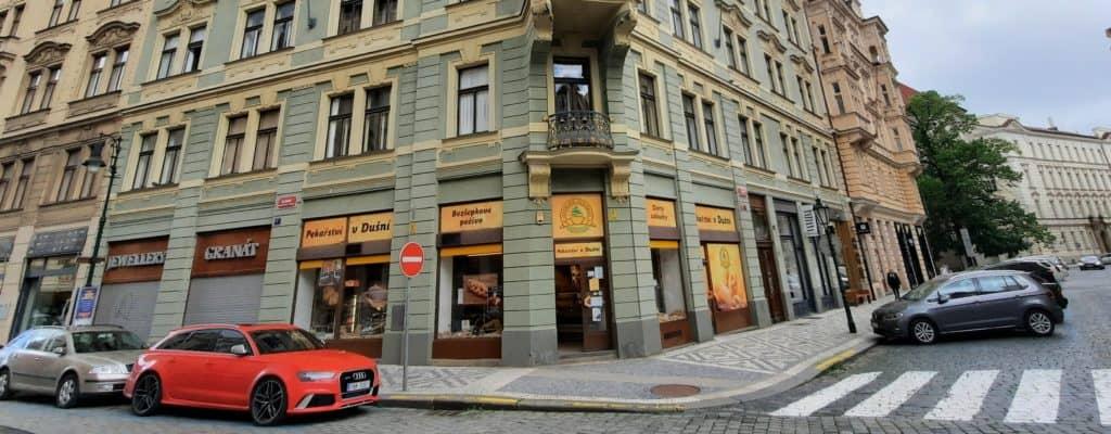 S dětmi v Praze: Staroměstské náměstí