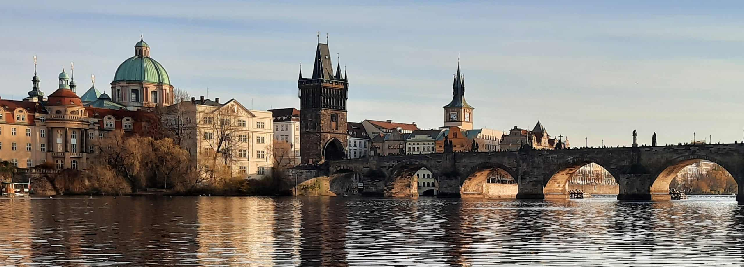 Kam v Praze s dětmi: Jednodenní výlet do Prahy
