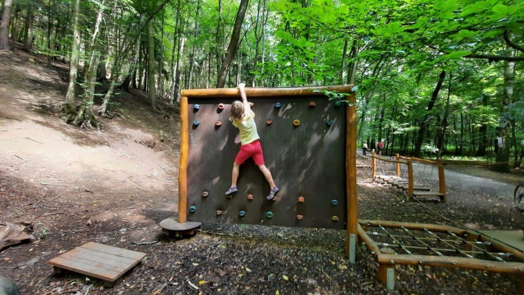 Výlety s dětmi okolo Prahy: Říčanský les