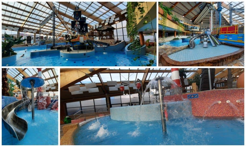 Kam v Praze s dětmi: Aquapalace Praha , Když v Praze prší