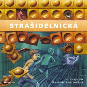 O Praze pro děti: 11 nejkrásnějších knih o Praze pro děti